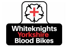 Whiteknights Yorkshire Blood Bikes