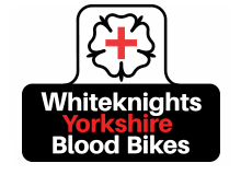 Whiteknights Yorkshire Blood Bikes